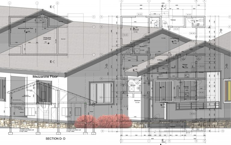 2D documentation from a BIM model – What the future holds?